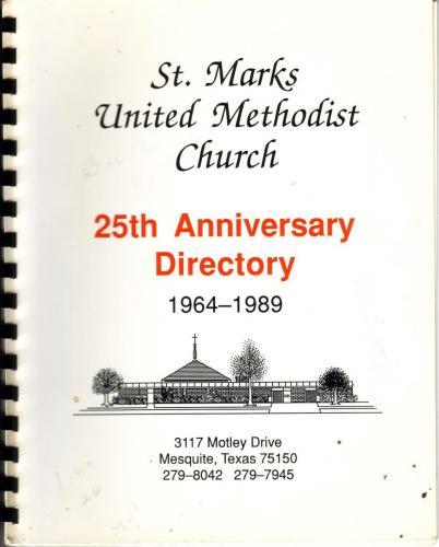1989 25th Anniversary